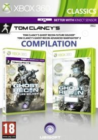 Ghost Recon Future Soldier And Ghost Recon 2 Ghost Recon Future Soldier Part of the Group for Specialized Tactics a Special Mission Unit under the direct command of the Joint Special Operations Command the elite of the modern US Special Forces i http://www.comparestoreprices.co.uk/january-2017-6/ghost-recon-future-soldier-and-ghost-recon-2.asp