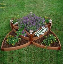 How to Design Flower Beds