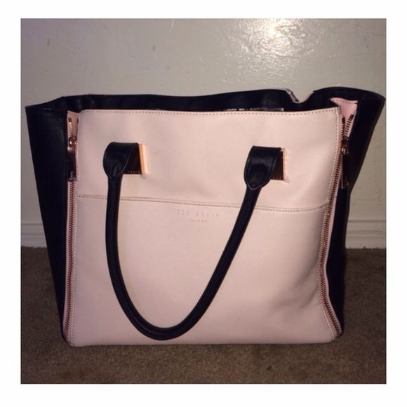 ❤️Ted Baker handbag❤️ New, still in perfect condition! I can post more pics if you'd like ✨ Ted Baker Bags Totes