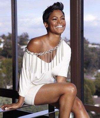 Nia Long as its best. Love to create some special looks? - hire me to become your best photographer and I prove you that talk is cheap - www.foto.bartradka.com