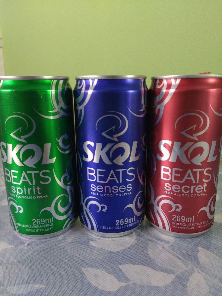Skol beats em 3 2 1