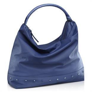 Envee szegecses táska