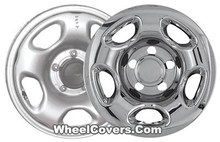 1000+ images about Chrome Wheel Skins - WheelCovers.Com on Pinterest | Wheels, Honda crv and ...