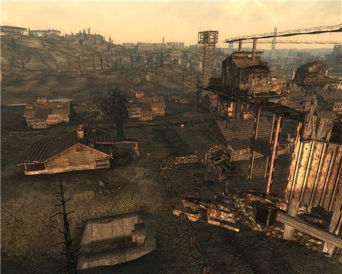 Полная перестройка Большого Города.