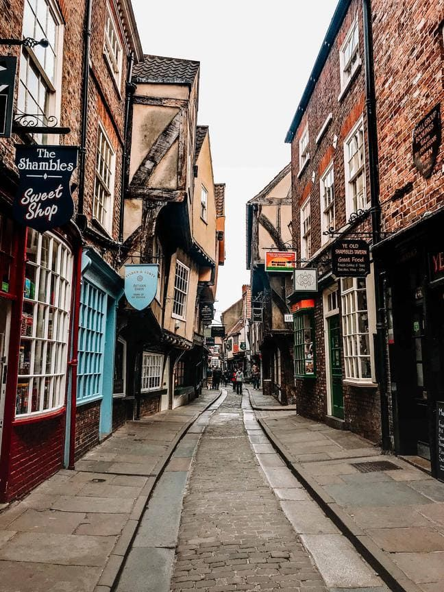 The Muggle S Guide To Harry Potter In York 12 Magical Places To Visit In 2020 In 2020 Harry Potter Locations Harry Potter Harry Potter Shop
