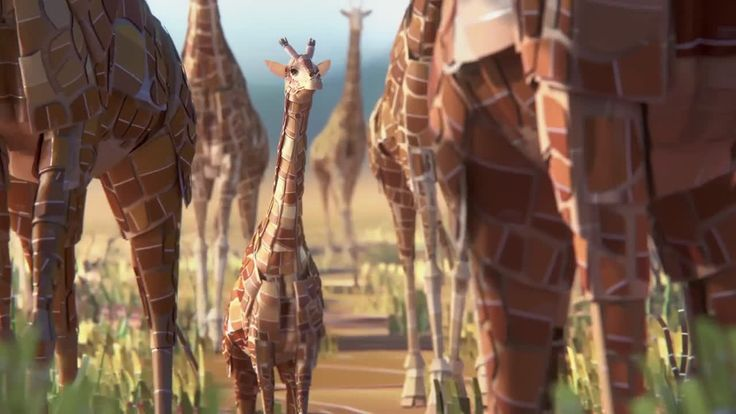 AbanCommercials: Sherwin Williams TV Commercial  • Sherwin Williams advertsiment  • Safari Animated • Sherwin Williams Safari Animated TV commercial • In a world of Sherwin-Williams color chips, join us on a safari filled with color inspiration. Where will color take you?