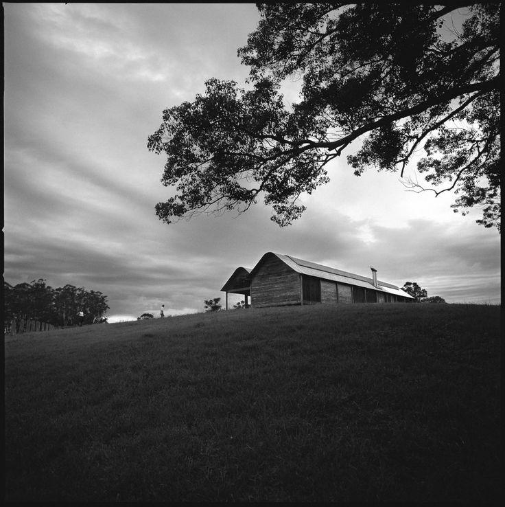 Marie Short House  Glenn Murcutt   1975
