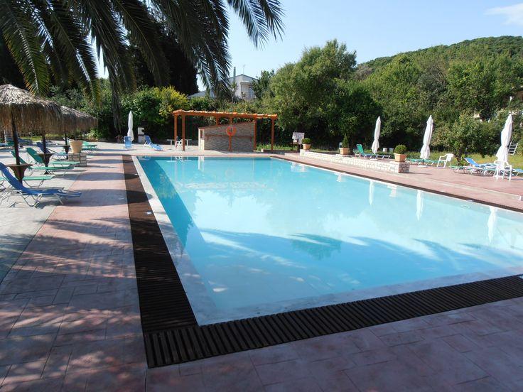 Frosini Gardens ApartHotel στην πόλη Κέρκυρα, Κέρκυρα