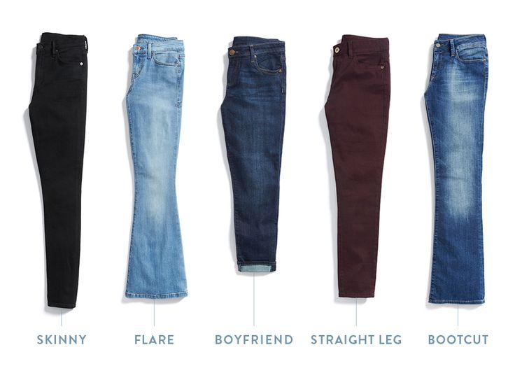 Semen en sus pantalones vaqueros