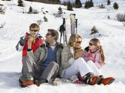 Whether you're a veteran ski mom or fresh faced bunny sloper, planning the family ski vacation is never effortless. Also, there's no such thing as the perfect ski vacation, just knowing that should take off a little pressure. Where to go? How to get there? What to pack? Ski school, no ski school? Mittens or …