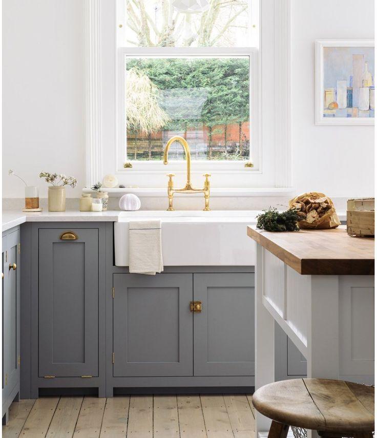 Shaker Küchen 119 besten küchen bilder auf wohnideen küchen