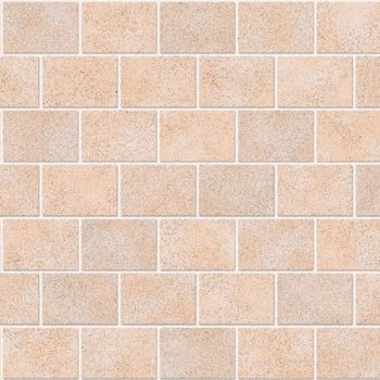 Sandstone Embossed Sheet 280 x 405mm - Plastic Textured Tile Sheets - Plastic Textured Tile Sheets - Dolls' House Flooring and Carpets - Dolls House Emporium