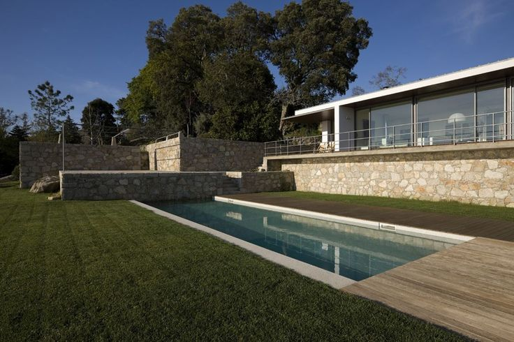 Afife House - Picture gallery