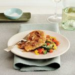 http://www.southernliving.com/food/whats-for-supper/quick-and-easy-chicken-cutlet-recipes/view-all