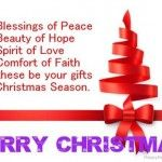 Merry Christmas 2015 Latest Poems || 25th December 2016 Christmas Poems Here we are presenting the latestpoems& pictures collections of the world most major festivalMerry Christmas 2015.On the Merry Christmas day Christian people are very happy...