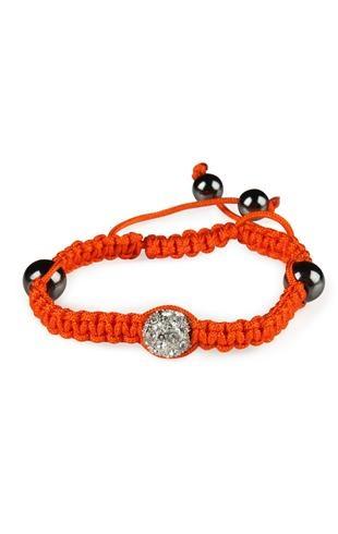 Beaded Ball String Bracelet 450