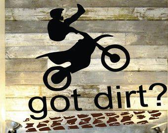 11 best Dirt bike decor ideas images on Pinterest | Child room ...