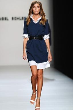 Merino Wool Dress SHOP NOW AT ► http://creadores.co.uk/clothing/merino-wool-dress.html  Cotton Shirt Dress SHOP NOW AT ► http://creadores.co.uk/clothing/cotton-shirt-dress.html ANGEL SCHLESSER