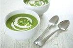 http://www.redcastlehoteldonegal.com/2013/5/23/Pea-Mint-Soup,-Crispy-Serrano-and-Crme-Fraiche