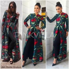 Style File : Gauahar Khan in Myoho, Reboot and Ash Haute Couture | PINKVILLA