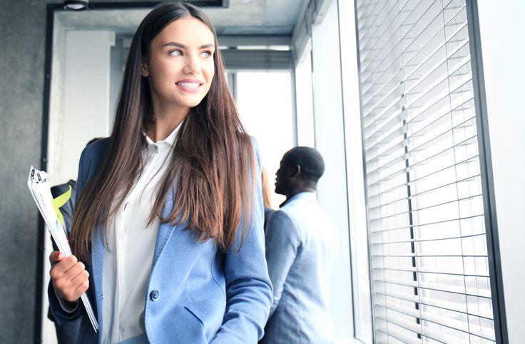 Qué decir y cómo vestir para lograr un aumento de sueldo #Moda y #belleza