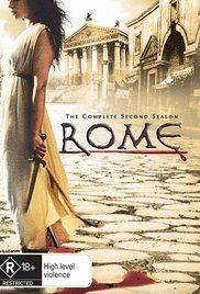 Rome (TV Series 2005–2007) - IMDb Co-Directed by Carl Franklin