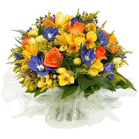 Flowers Online-Sweet Treasures Flowers Gift ♥ Flower Delivery Australia Wide