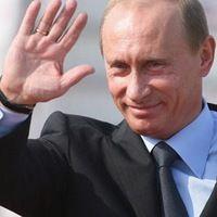 Vladimir Vladimirovitš-Putin