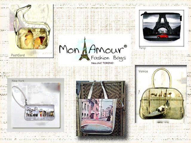 Fashion Bags — presso Neo.chiC.