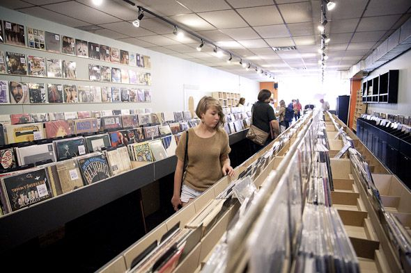 The best vinyl record stores in Toronto are a testament both to the resurgence of vinyl - with many of these stores carrying a wide selection of new releases and reissues as well as vintage vinyl stock - and to the vibrant music community in Toronto. Every spot on this...