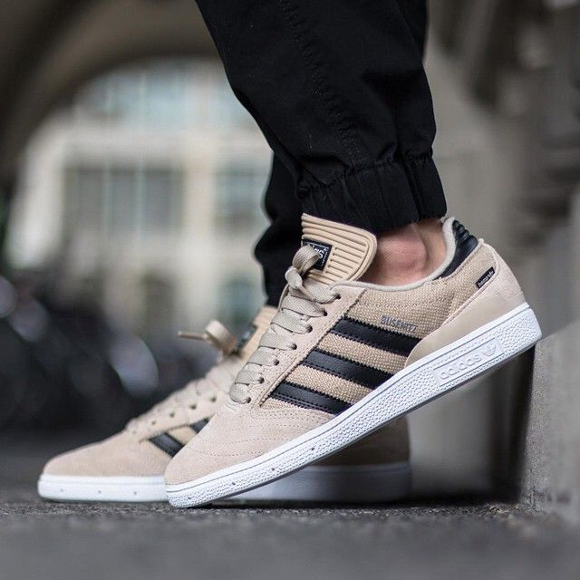 The Adidas Busenitz continues to be one of the best skate shoes for casual and performance wear. Get a look at this new colorway on SneakerNews.com