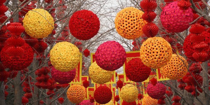 20 Things To Know About Chinese New Year