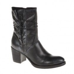 Leather Boots from koala.ch