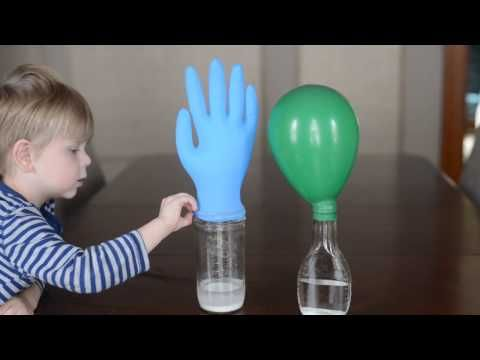 8 domácich pokusov, ktoré by malo vidieť každé dieťa | Najmama.sk