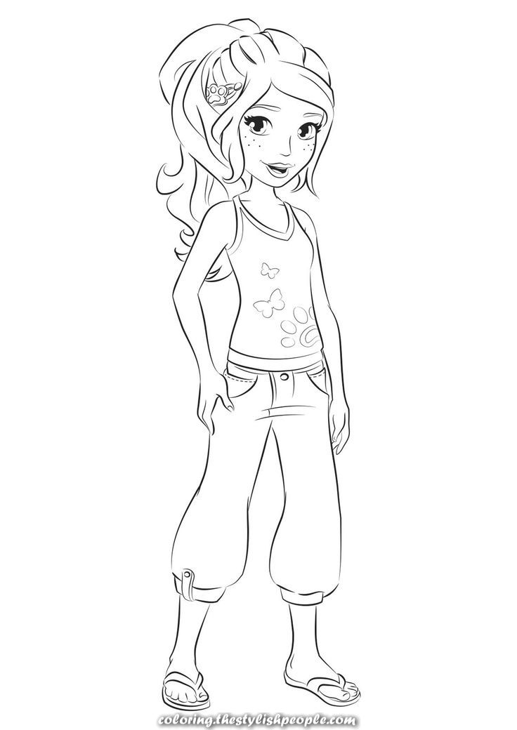 Lego Elves Colouring Pages New on a budget