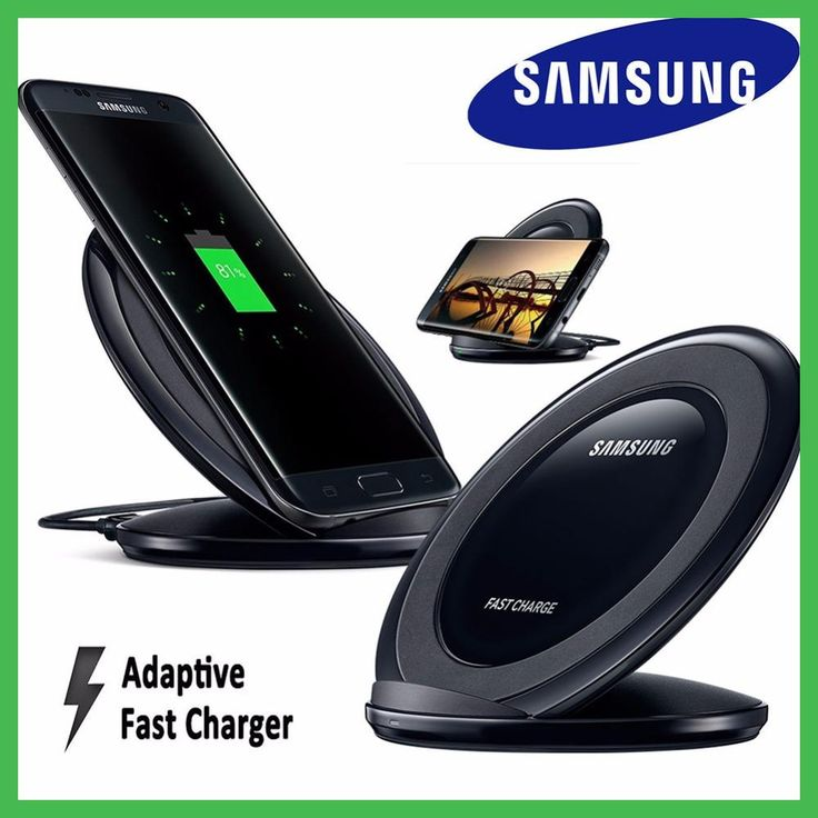 SAMSUNG QI Wireless charger Pad EP-NG930 Fast Charger For SAMSUNG NOTE 8 GALAXY S8 SM-G9500 SM-G9508 S8+ G955 Dream Gift a Cable