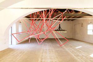 Clemens Hollerer // Gatekeeper // 2013