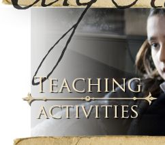 Teaching activities | My Place for teachers
