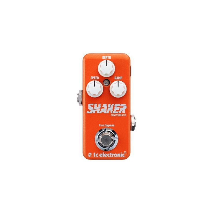 TC Electronic Shaker Mini Vibrato | True Bypass Mini Sized Vibrato Guitar Effects Pedal - https://tryadultcoloringbooks.com/tc-electronic-shaker-mini-vibrato-true-bypass-mini-sized-vibrato-guitar-effects-pedal/ - #GraphicsTablets