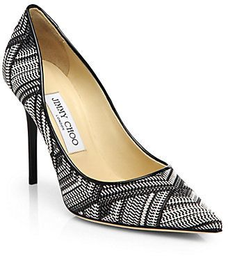 Jimmy Choo Woman Kathleen Metallic-trimmed Suede Platform Sandals Indigo Size 37 Jimmy Choo London N0XKzKZr1