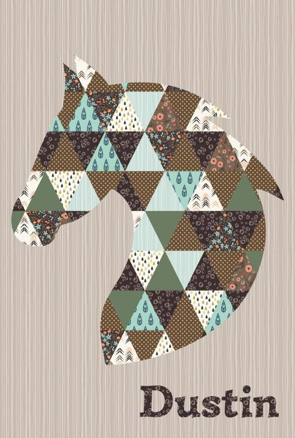 Quilting Horse Patterns : 25+ best ideas about Horse Quilt on Pinterest Quilt patterns, Patchwork patterns and Baby ...