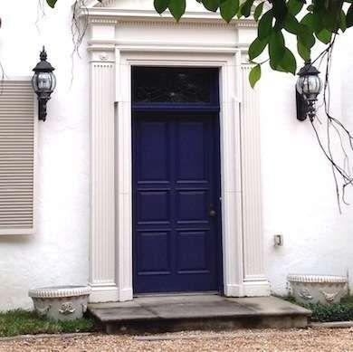 87 best Blue front door images on Pinterest Blue doors Doors