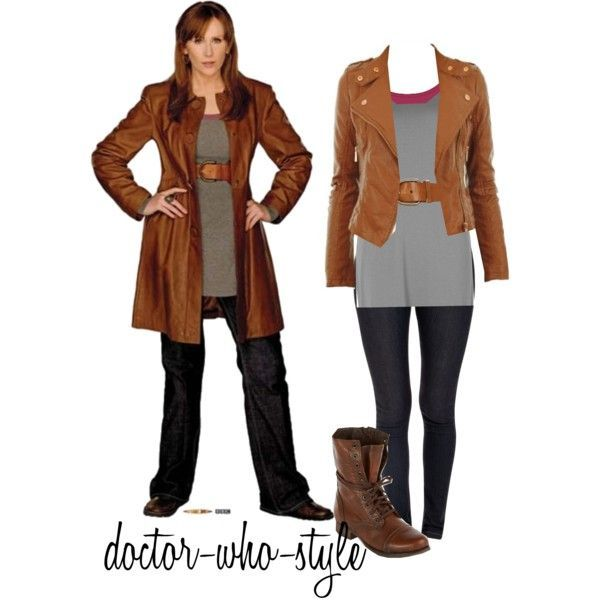 donna noble cosplay - Google Search