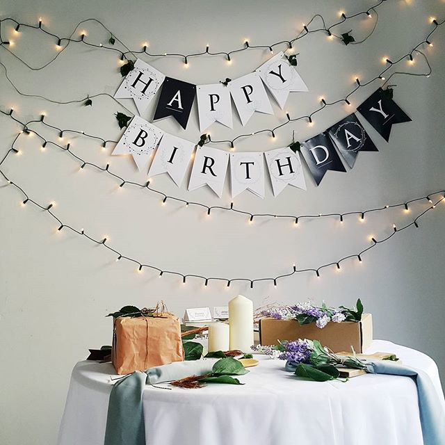 Kinfolk inspired birthday party. Table setting & decoration by rabbit above rainbow. Kindly follow our instagram @rabbitaboverainbow