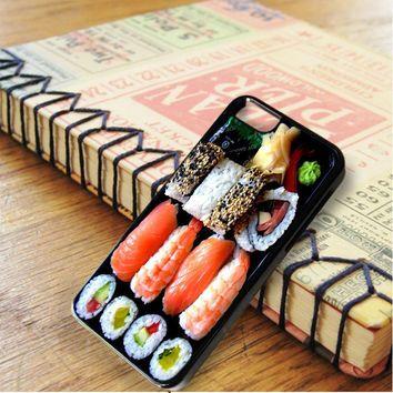 Shushi Black Box Japanes Food iPhone 6 | iPhone 6S Case
