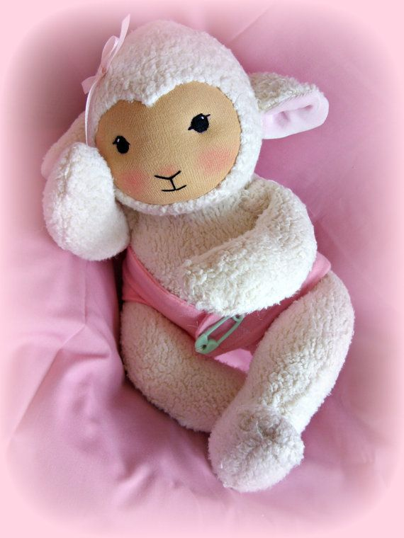 Hey, I found this really awesome Etsy listing at https://www.etsy.com/listing/123353558/pdf-pattern-waldorf-lambie