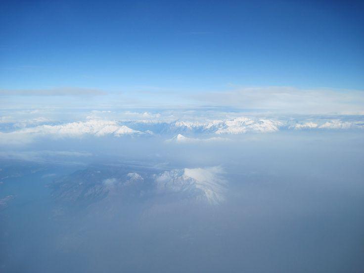 #sky #cielo ... sogni...