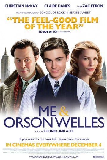Я и Орсон Уэллс (Me and Orson Welles)