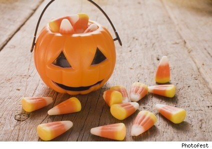 Candy to avoid: candy corn