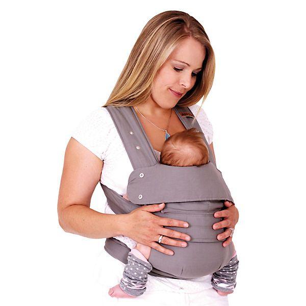 Die Babytrage Marsupi Breeze von Wickelkinder ist eine besonders leichte Babytrage. Durch die Materialzusammensetzung aus Leinen und Baumwolle ist sie kühl und luftig. Diese Eigenschaften machen sie zur perfekten Trage für den Sommer.<br /> <br /> Dank des simplen und stabilen Klettsystems schnell und einfach anzulegen. Durch den breiten Steg und tiefe Po- Abnäher, kann Ihr Kind, ähnlich wie im Tragetuch, die orthopädisch korrekte Anhock- Spreiz- Haltung einnehmen. Für Neugeborene gibt es…